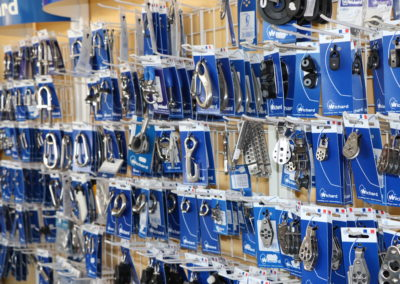 équipements nautique boutique nautiland